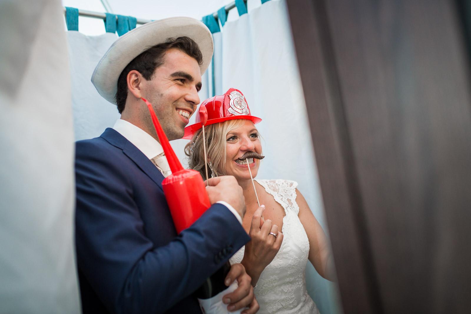 Goudswaard Bruiloft