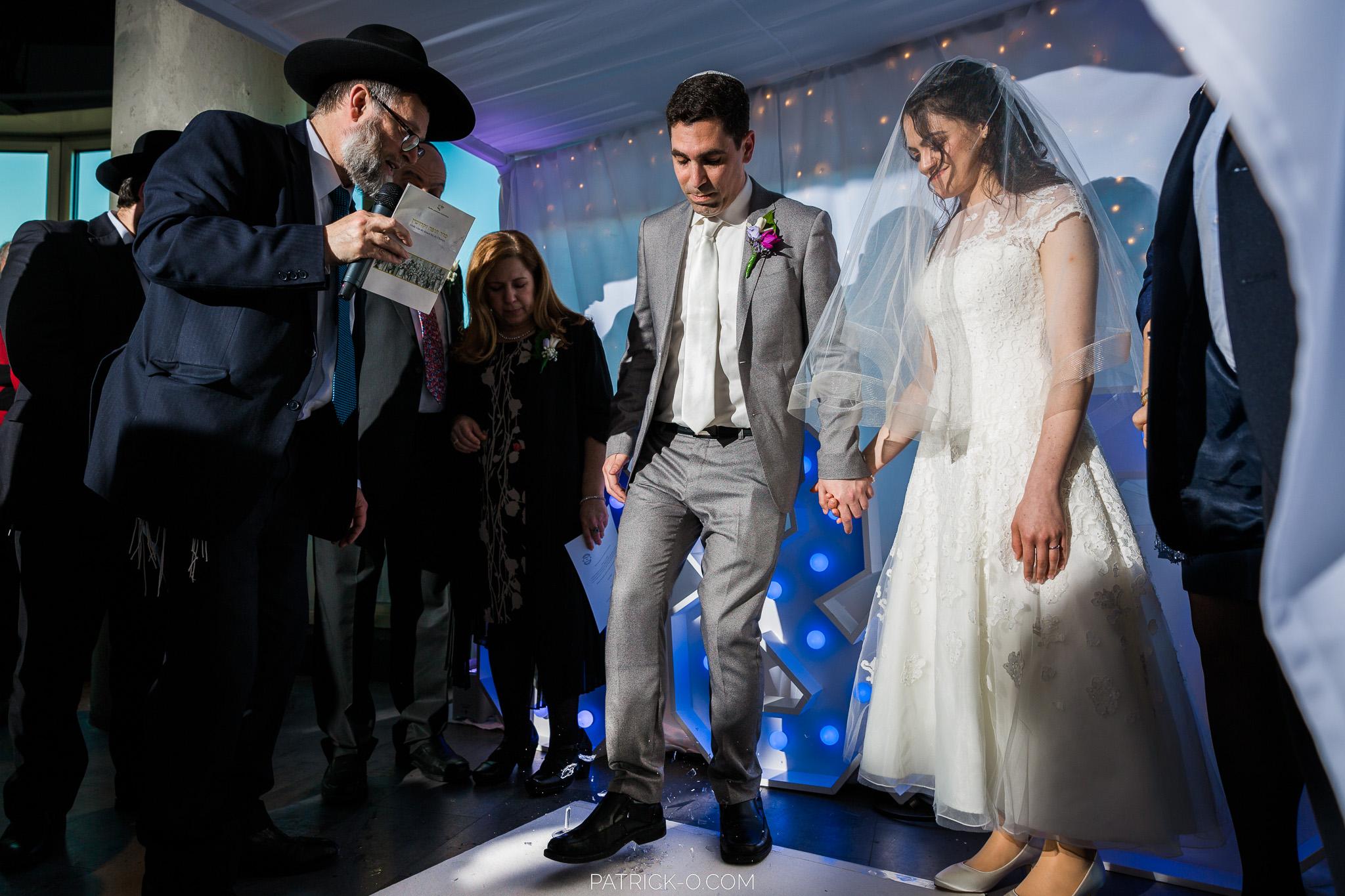 Joodse Bruiloft in Amsterdam