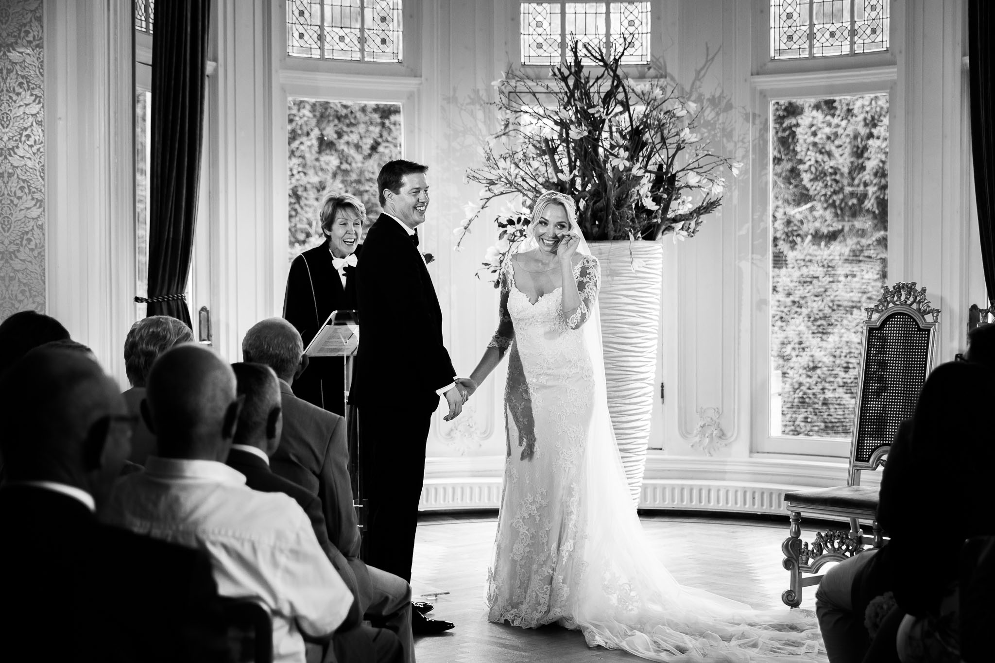 Bruiloft Hooge Vuursche