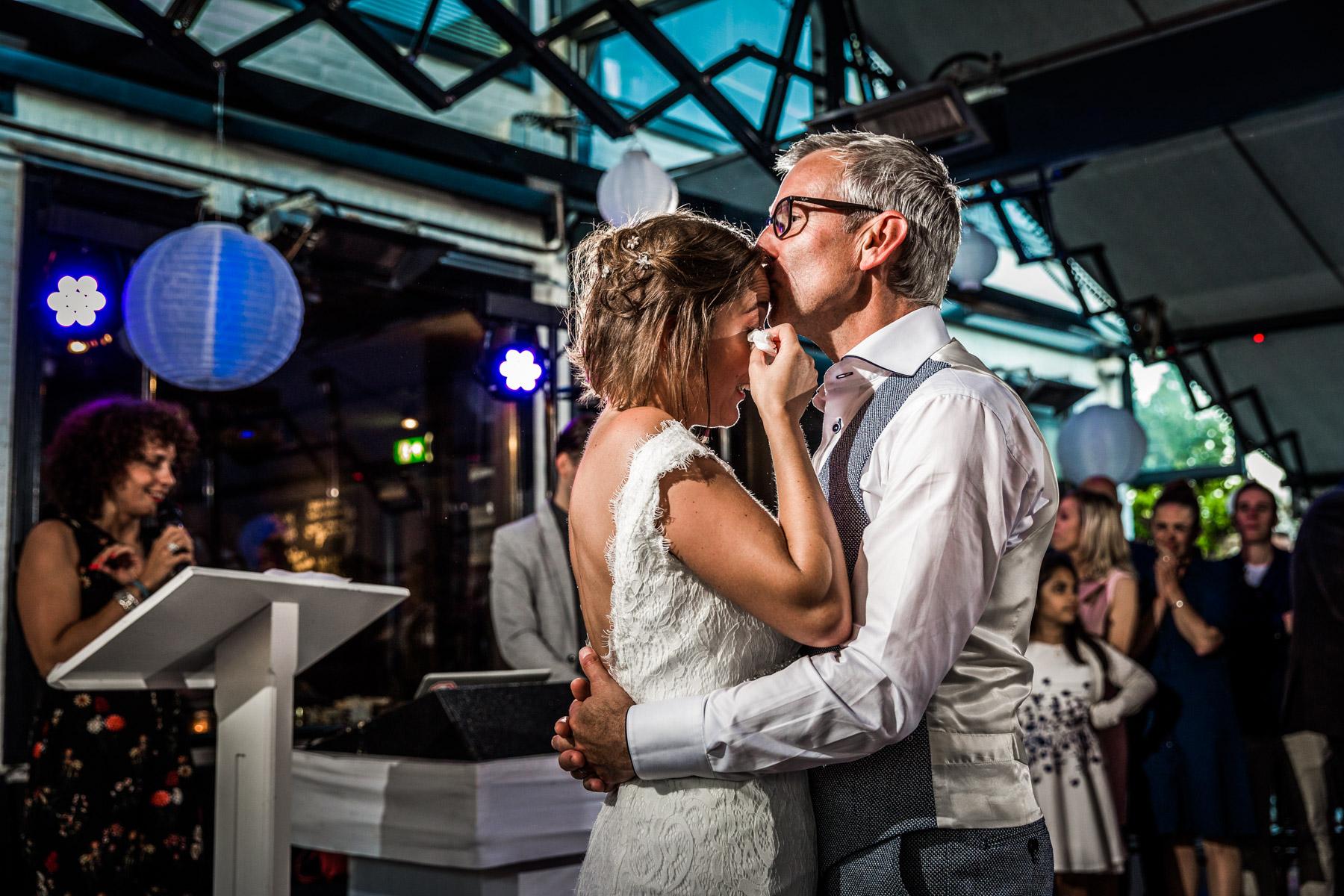 Bruiloft Joseph Aan De Poel