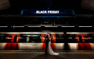 Black Friday Trouwfotograaf