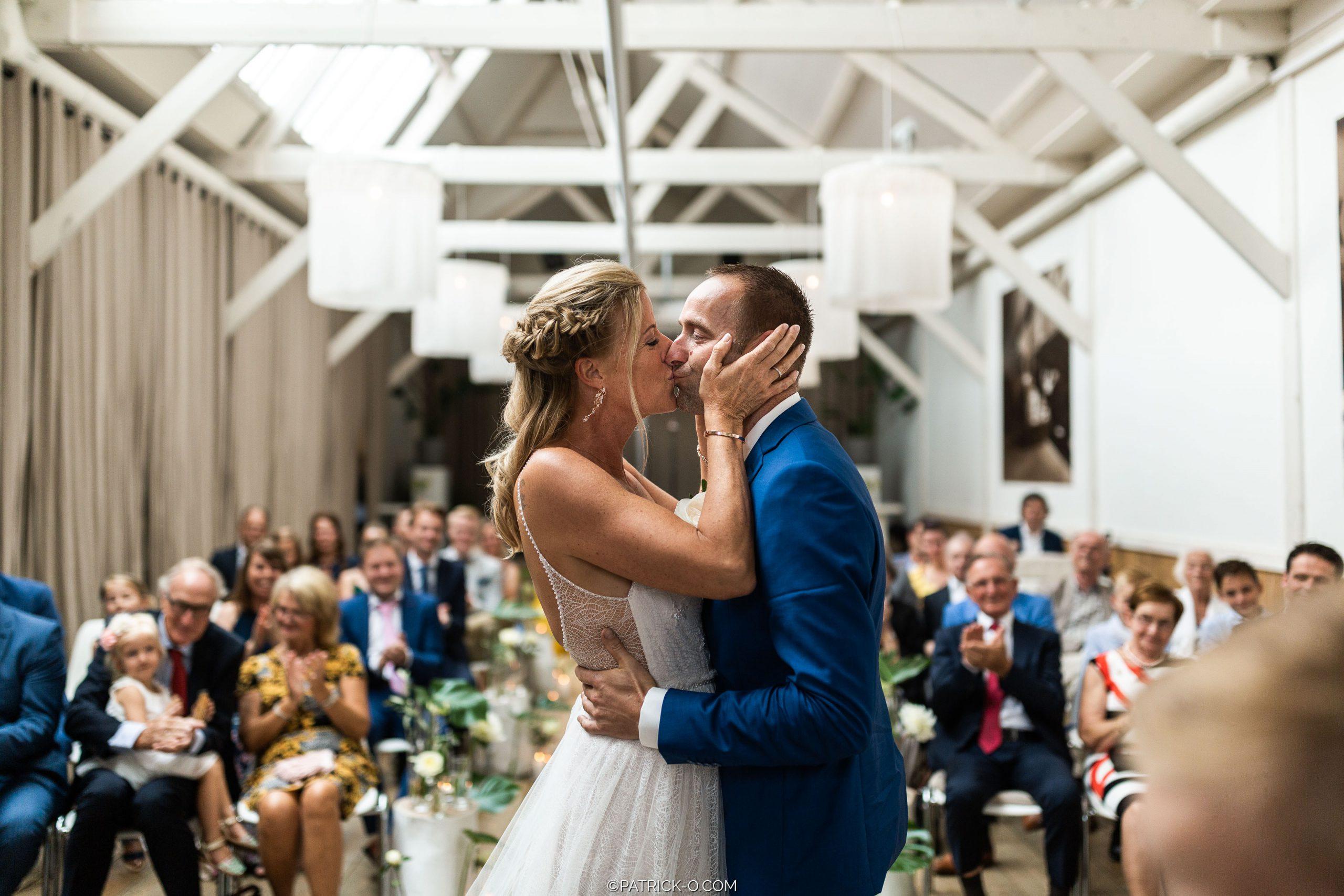 Bruiloft Oude Magazijn