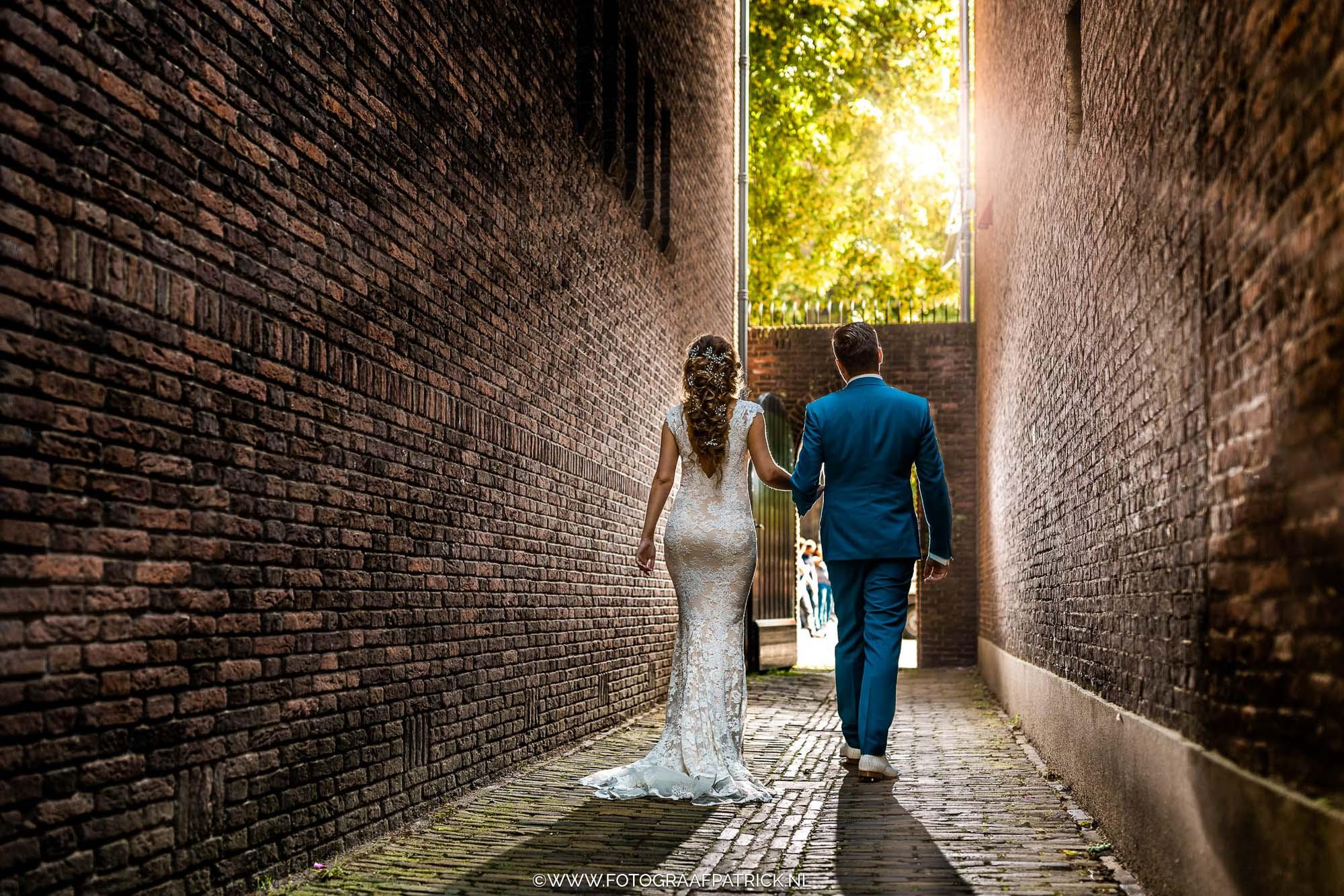 Bruidsfotograaf in Utrecht